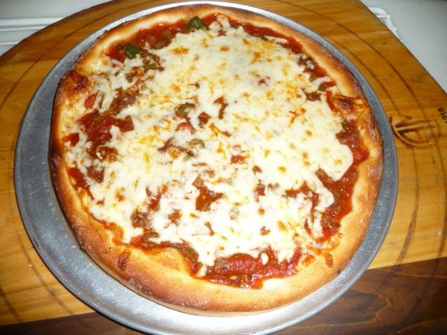 Brother's Pizza of Howard: 102 E Main St, Howard, PA