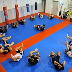 The Brazilian Jiu Jitsu Center of Ohio - Martial Arts