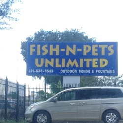 Fish pets unlimited 13 photos 14 reviews pet for Fish and pets unlimited
