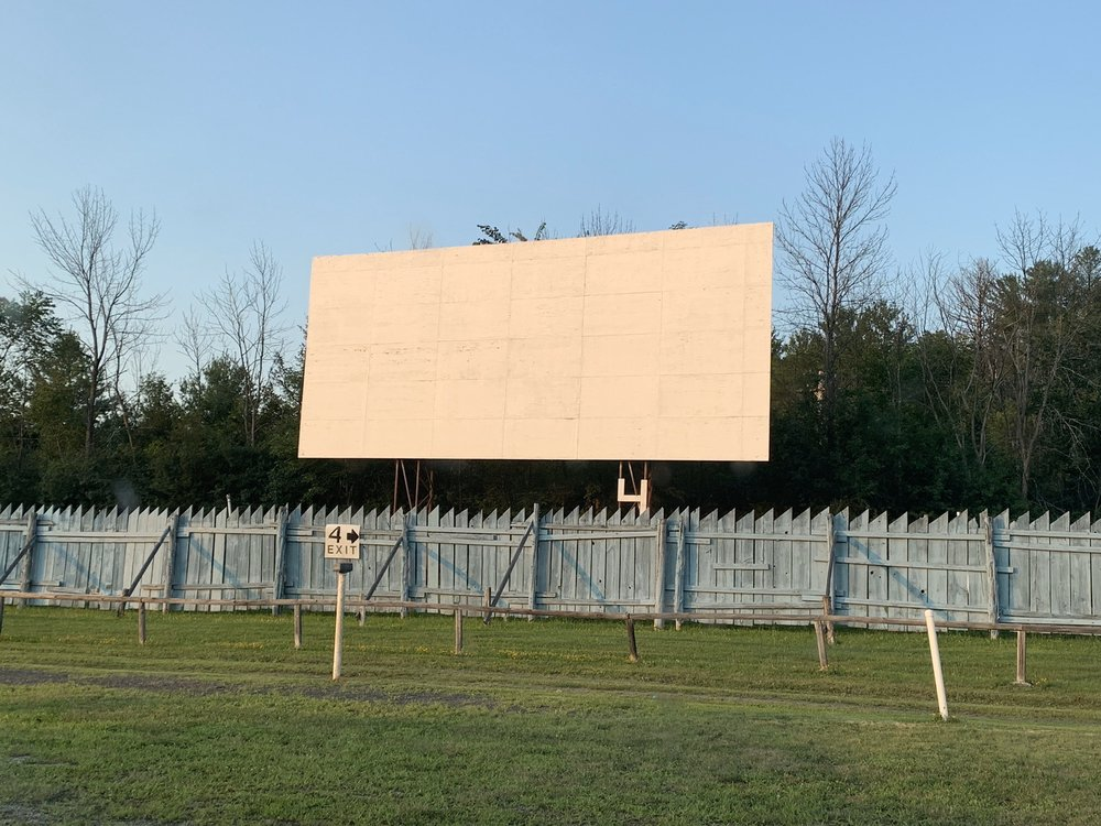 Hi-Way Drive-In Theater: 10769 State Rte 9W, Coxsackie, NY