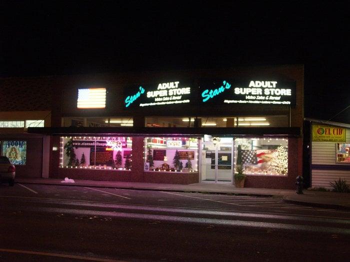 Stan S Adult Super Store 91