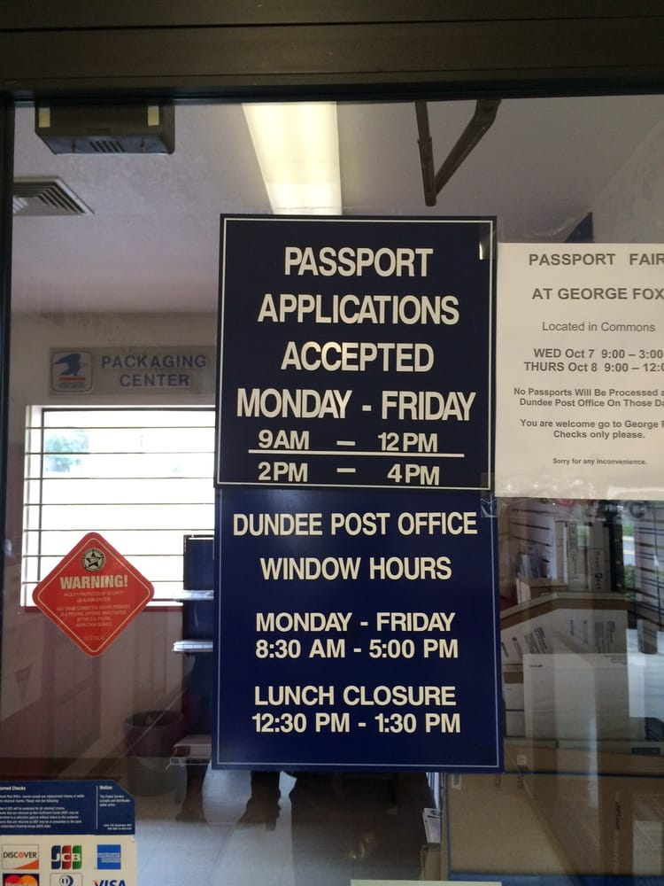 Photo of US Post Office: Dufur, OR