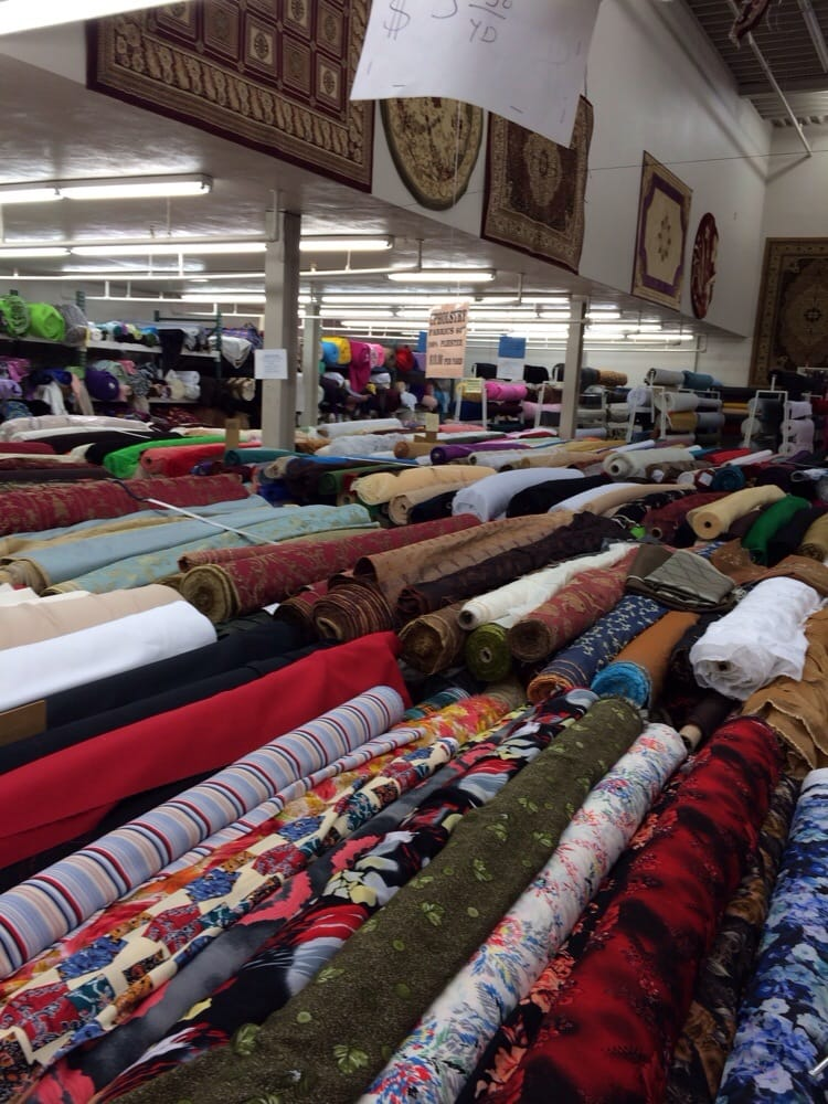 fabrics for less fabric stores renton wa united states yelp. Black Bedroom Furniture Sets. Home Design Ideas