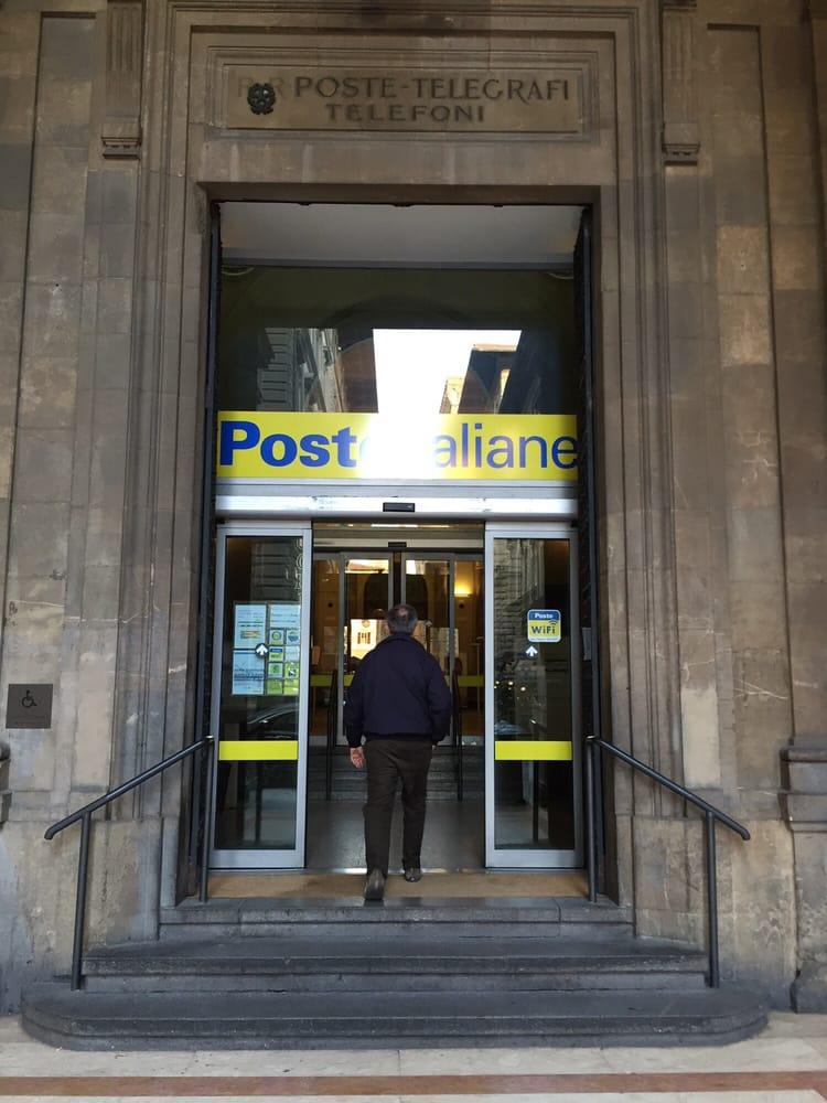 poste centrali 11 avis bureau de poste via pellicceria 3 duomo florence firenze italie