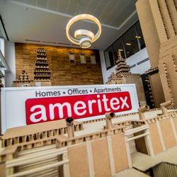 Ameritex Movers Photos Reviews Movers W Sam - Apartment movers houston tx