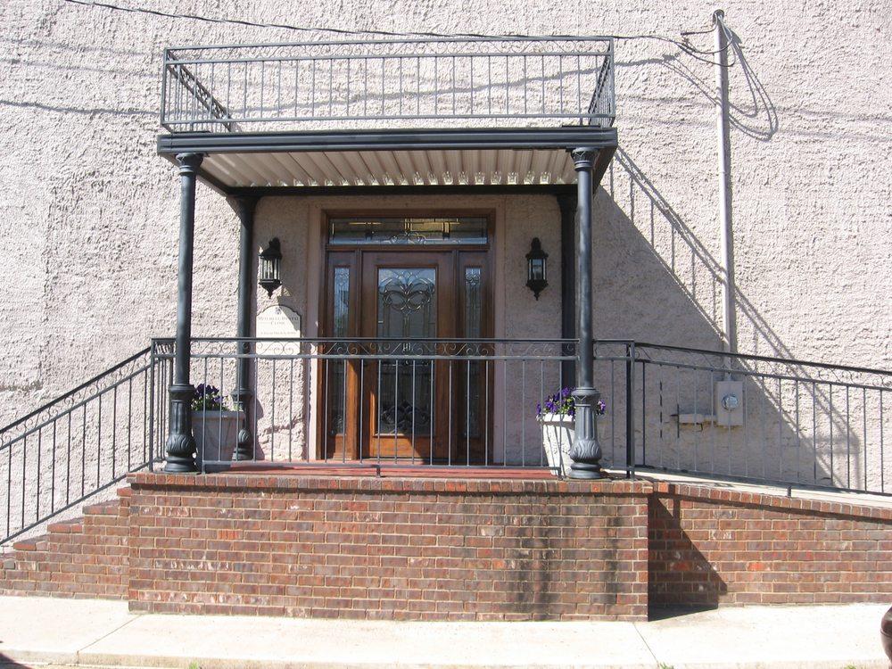 Mitchell Dental Clinic - Ackerman: 1171 W Main St, Ackerman, MS