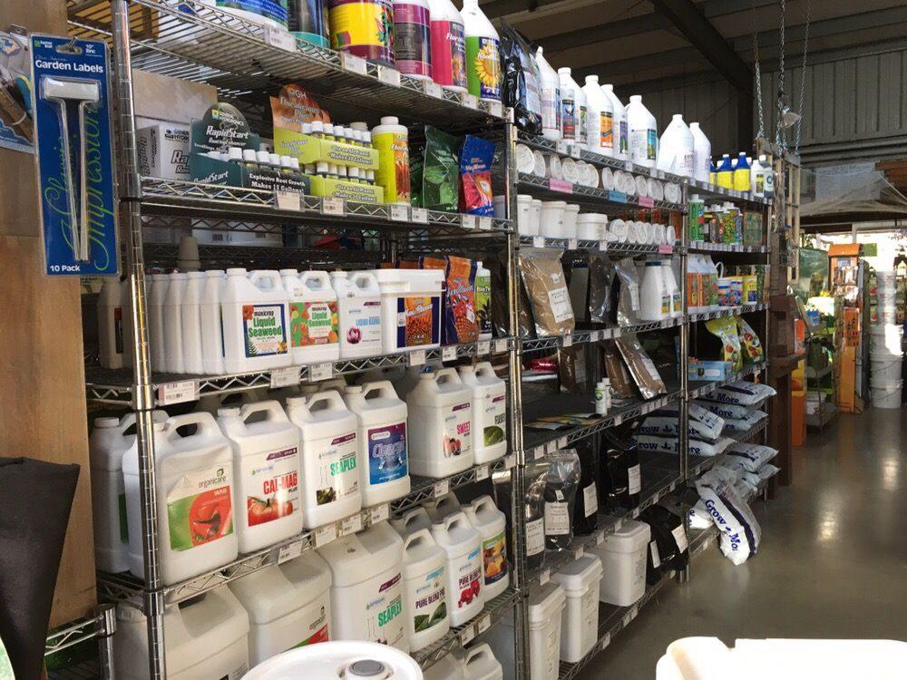 Anderson Valley Farm Supply: 7050 Hwy 128, Philo, CA