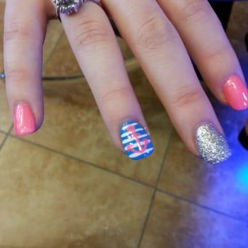Nail art nail salons fort oglethorpe ga yelp photo of nail art fort oglethorpe ga united states prinsesfo Images