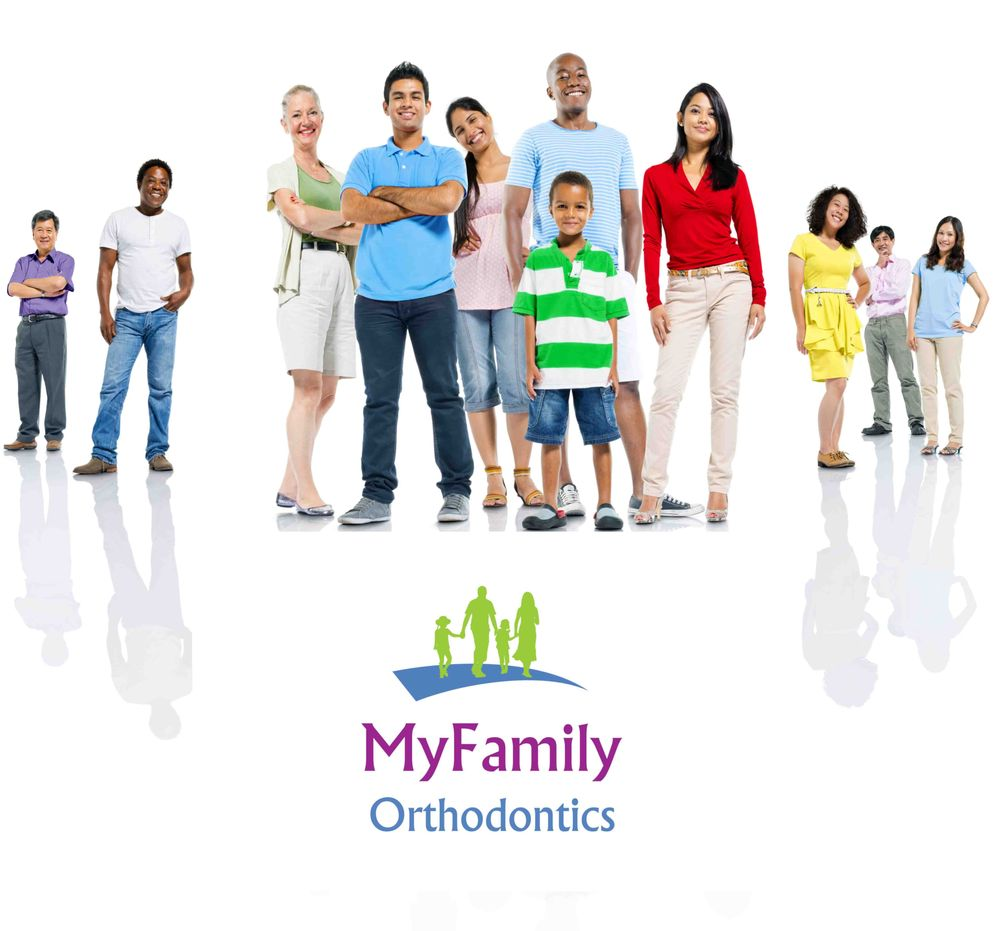 myfamily orthodontics 10 photos orthodontists 7848 winter
