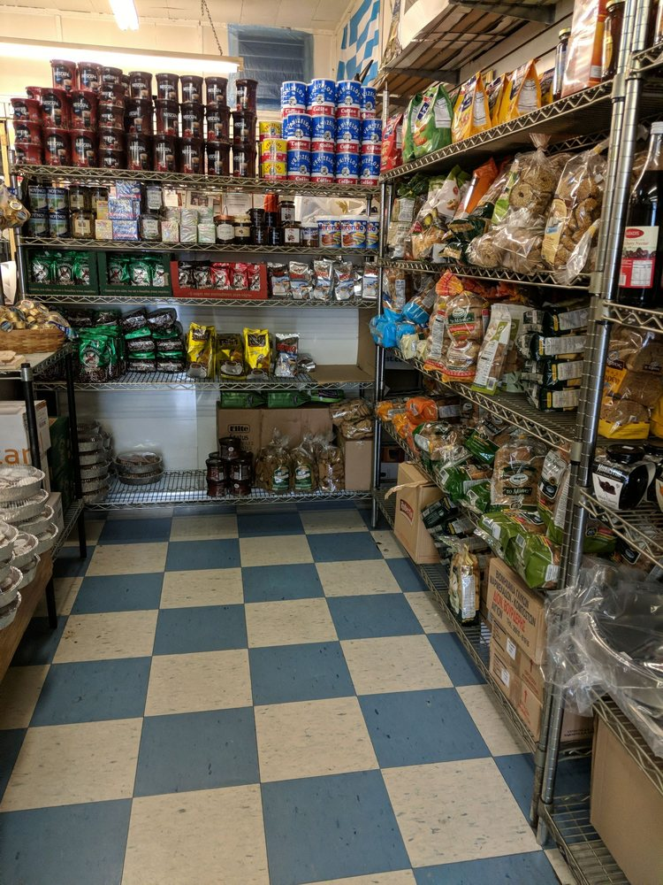 The Greek Store: 612 Blvd, Kenilworth, NJ
