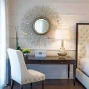 This Is Photo Of Pineapple House Interior Design   Atlanta, GA, United  States. A Desk