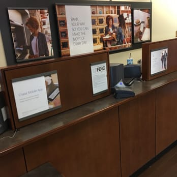 Photo Of Chase Bank   Houston, TX, United States