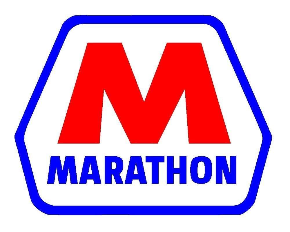 Lake George Marathon: 288 S Wisconsin St, Hobart, IN