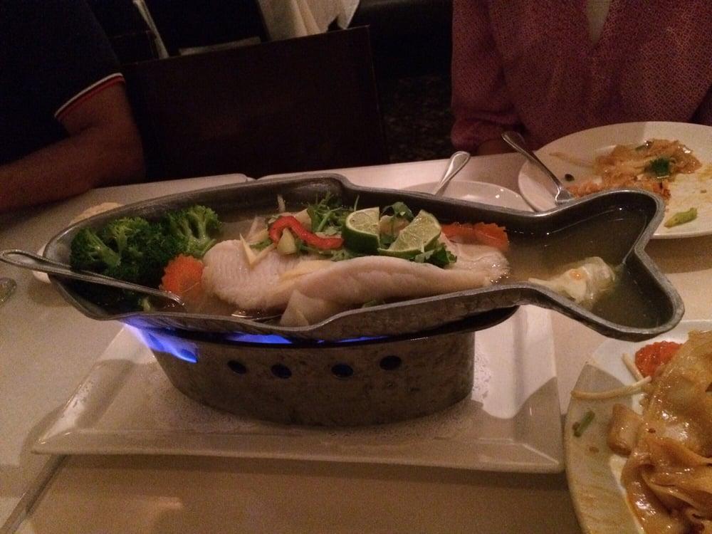 Amarin Thai Cuisine Menu Of Amarin Fish Yelp