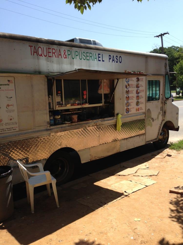 Mexican Restaurants Near Gaithersburg Md