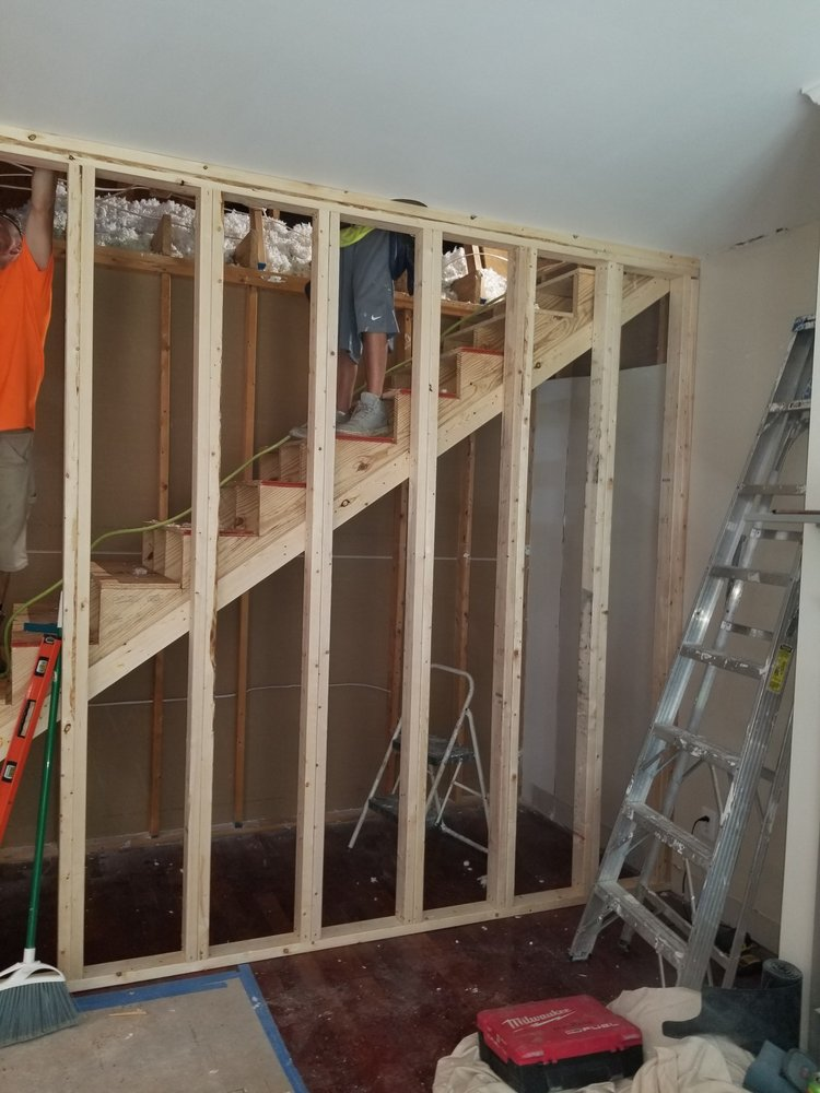 Superior Painting and Remodeling: Lawrenceburg, TN