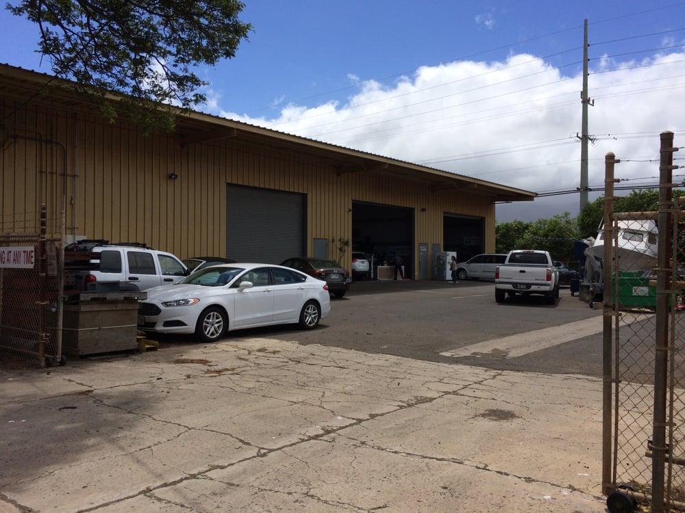 Maui Garage Door Service Garage Door Ideas