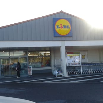 Lidl supermercados avenida pensamientos 1 - Supermercados fuenlabrada ...