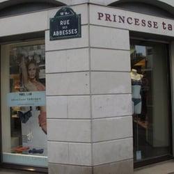 princesse tam tam lingerie 31 rue des abbesses montmartre paris france phone number yelp. Black Bedroom Furniture Sets. Home Design Ideas