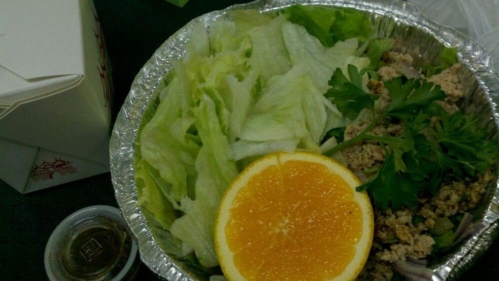 Thai Food Delivery Anaheim Hills