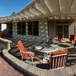 Lovely Photo Of Proficient Patios U0026 Backyard Designs   Las Vegas, NV, United  States.
