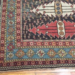 Photo Of Baseer Oriental Rugs   Larchmont, NY, United States. After