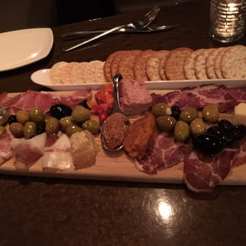Good Photo Of The Living Room Restaurant   Calgary, AB, Canada. Charcuterie Board Part 21