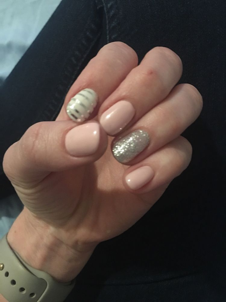Cute new design. Gel overlay - Yelp