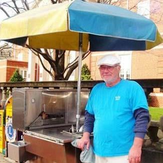 Hot Dog John: Philadelphia St, Indiana, PA