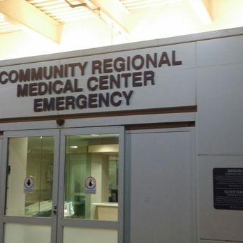 Photo Of Community Regional Medical Center