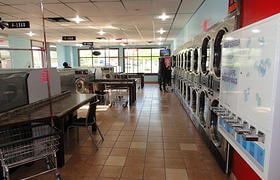 Dolton Laundry: 1131 E Sibley Ave, Dolton, IL