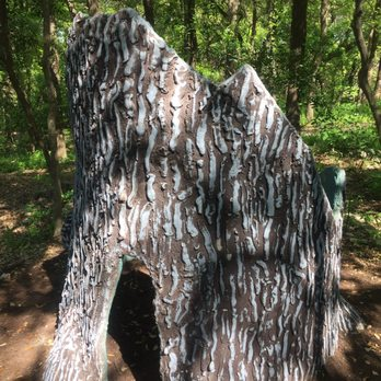 Photo Of Zilker Botanical Gardens   Austin, TX, United States. Kids Garden  Area