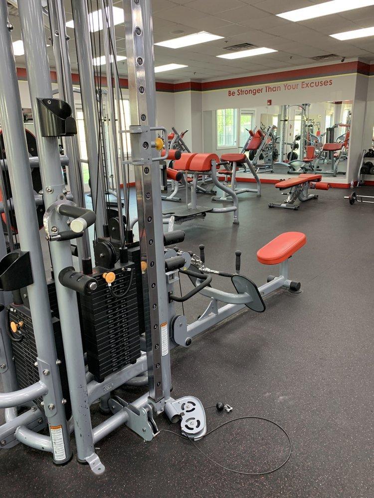 Snap Fitness: 1599 Nc Hwy 56 W, Creedmoor, NC