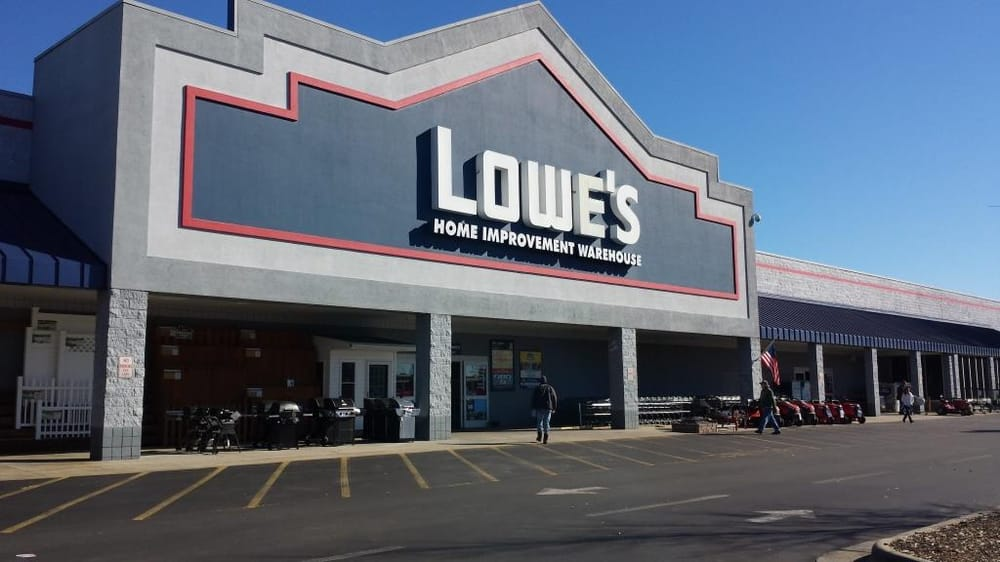 Lowe S Home Improvement Monroe Nc
