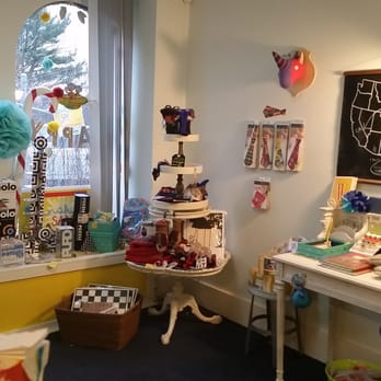 Photo Of Sunshine Samu0027s Toy Store   Montclair, NJ, United States. An  Eclectic
