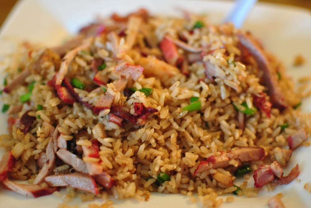 Shi Foo Chinese Food Chino Ca