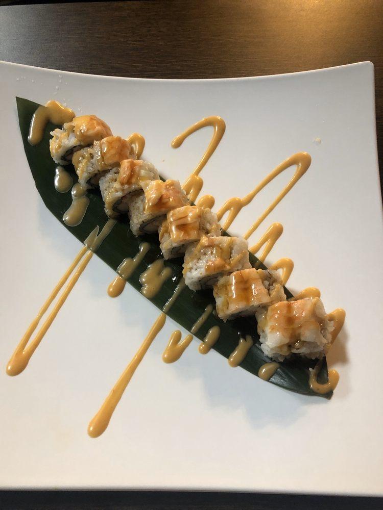 Yama Chen's Sushi Roll House: 5889 Harbour View Blvd, Suffolk, VA