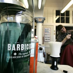 Bostonian Barber Shop