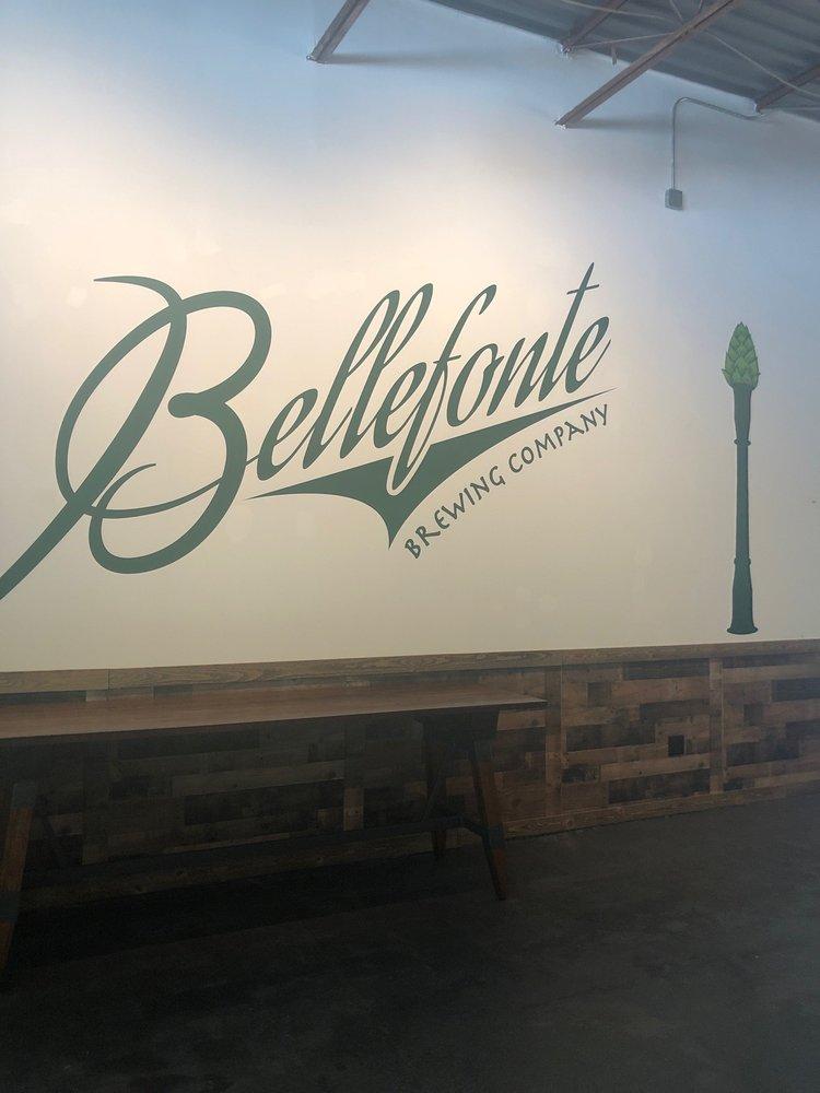Bellefonte Brewing: 1851 Marsh Rd, Wilmington, DE