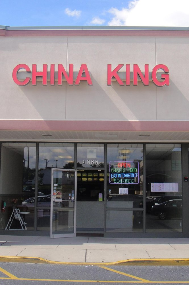 China King Restaurant: 3827 Nazareth Pike, Bethlehem, PA