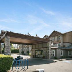 Photo Of Best Western Plus Columbia River Inn Cascade Locks Or United States