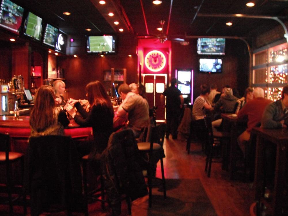 Cass Bar & Grill