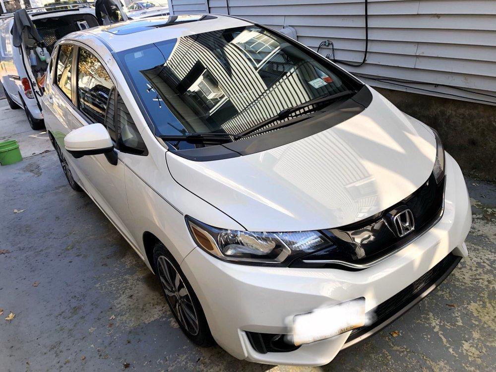AW Mobile Auto Detailing: Kingston, PA