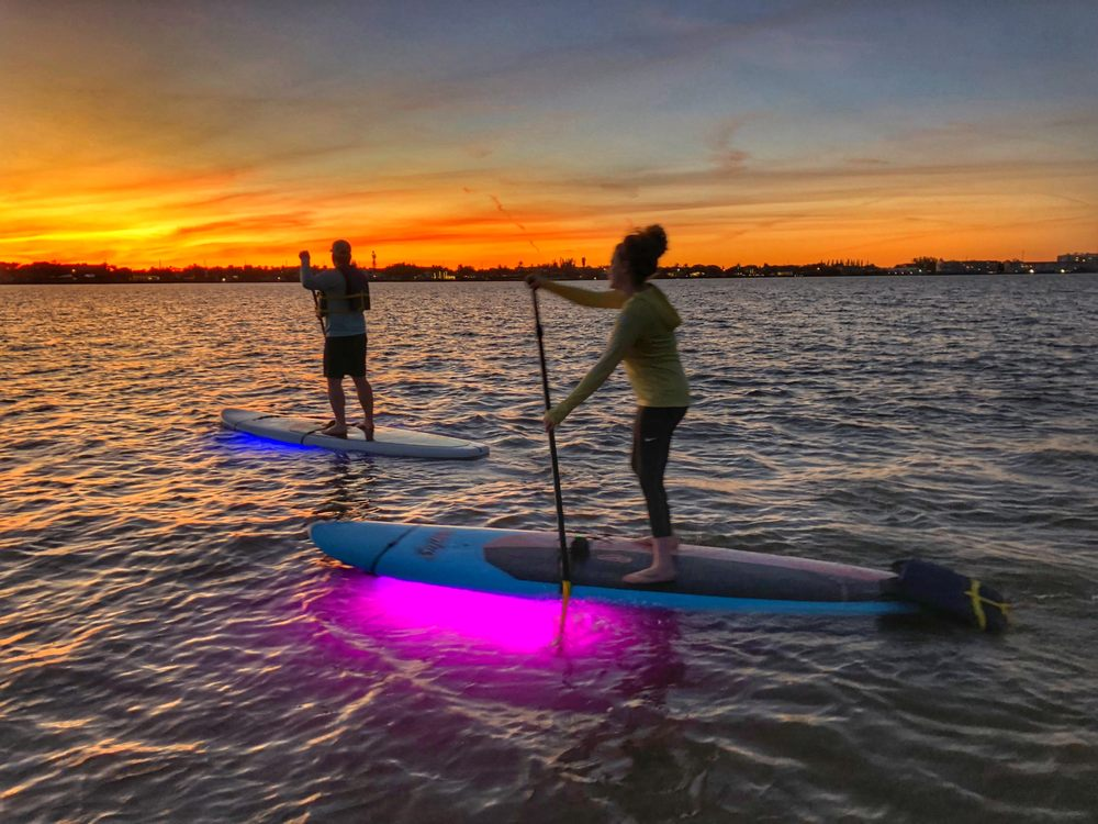 South Florida Paddle: North Palm Beach, FL