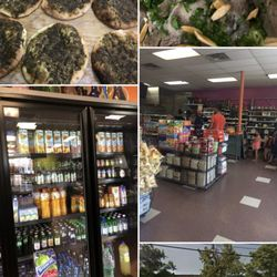 Almadina Imported Foods-Hala Meats - 11550 Lorain Ave