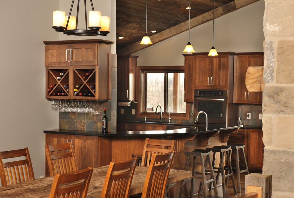 Hughes Kitchens & Bath: 1258 Cleveland Ave NW, Canton, OH