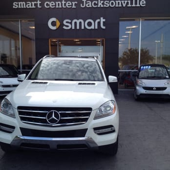 Photo Of Mercedes Benz Of Orange Park And Smart Center Jacksonville    Jacksonville, FL