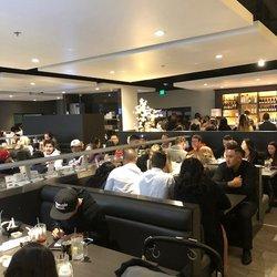 Photo Of Soro Revolving Sushi Las Vegas Nv United States