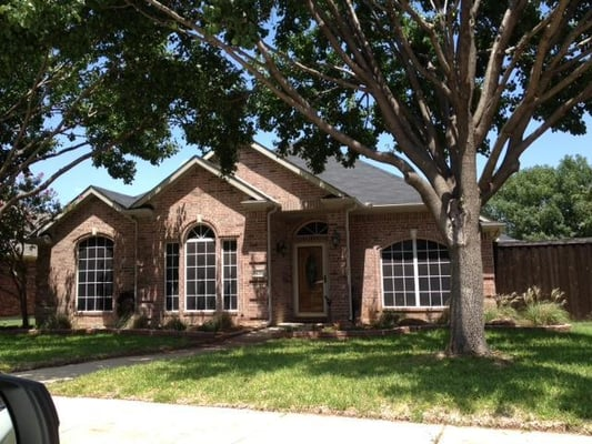 Photo Of Rockinu0027 T Construction And Roofing   Frisco, TX, United States