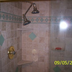 Timothy Mattson Carpentry Remodeling Photos Contractors - Bathroom remodeling crystal lake il